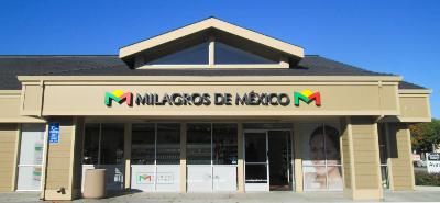 local de Milagros de México
